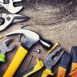 Du kan godt bruke verktøy, men jobben må du fremdeles gjøre selv!